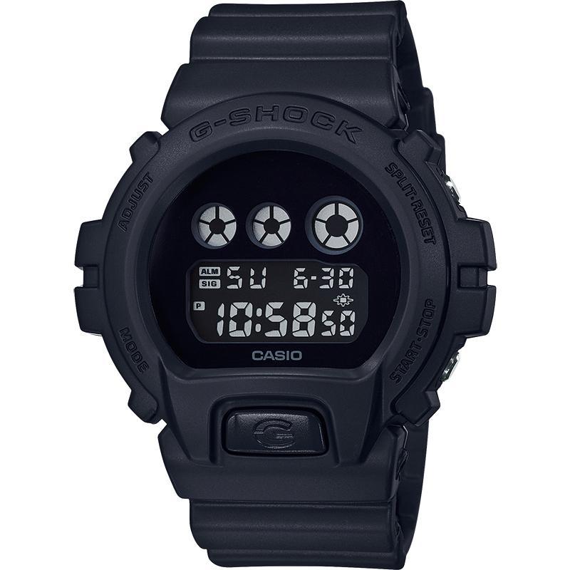 Ceas Casio G-Shock Classic DW-6900BBA-1ER