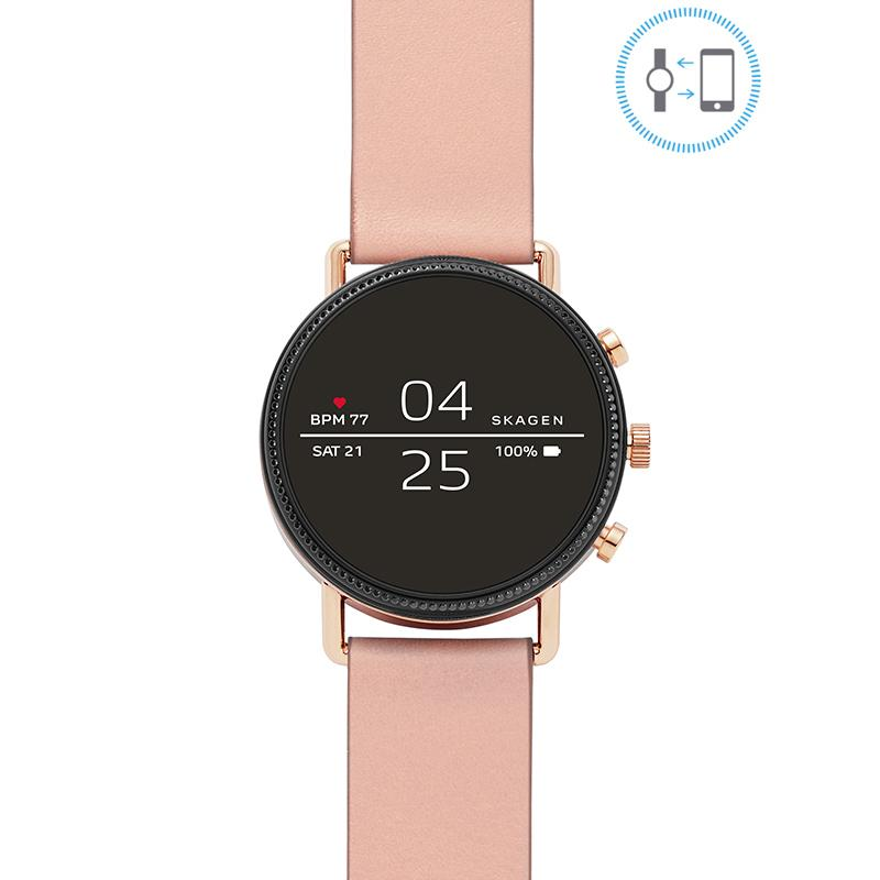 Ceas Skagen Smartwatch Falster 2 SKT5107
