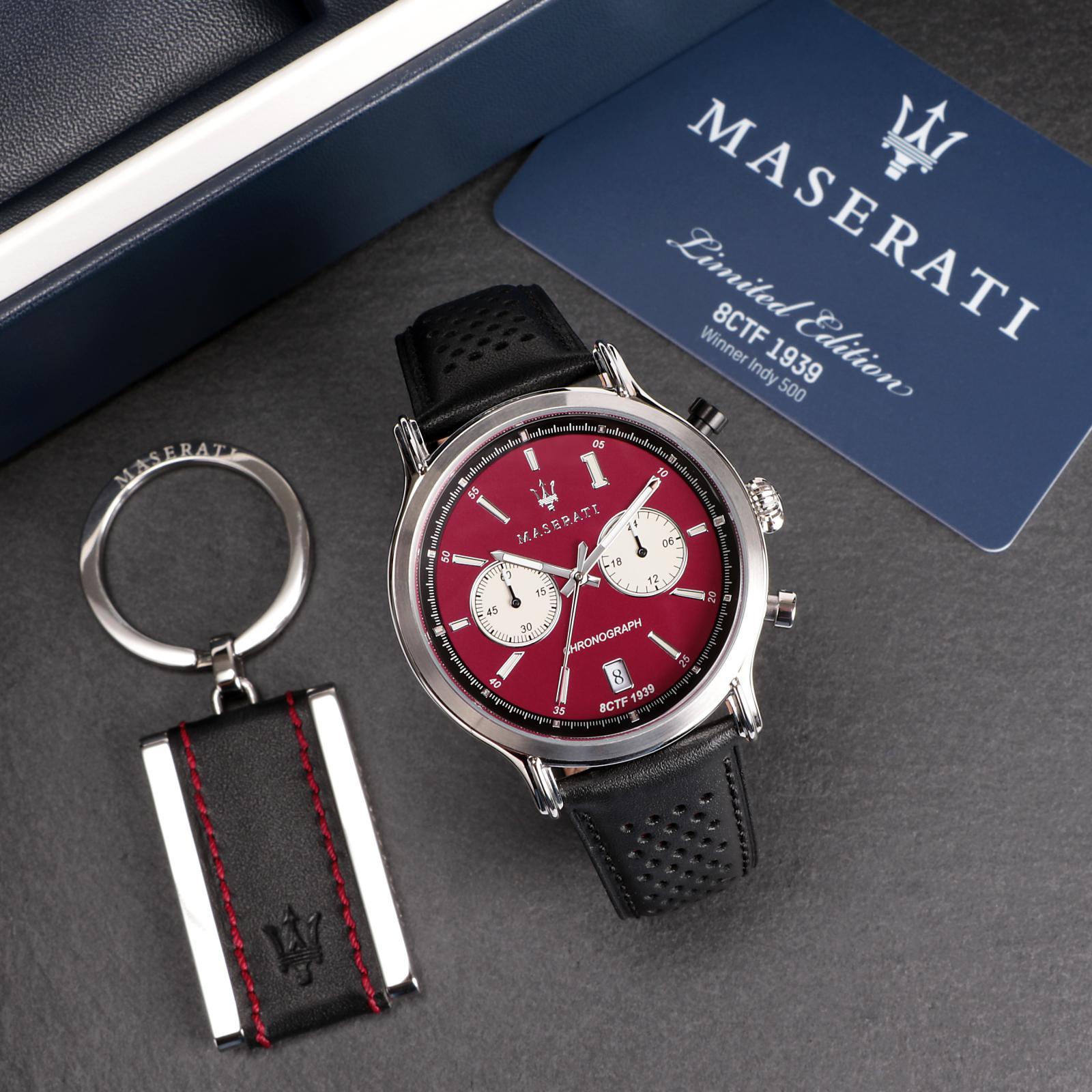 Ceas Maserati R8871638002