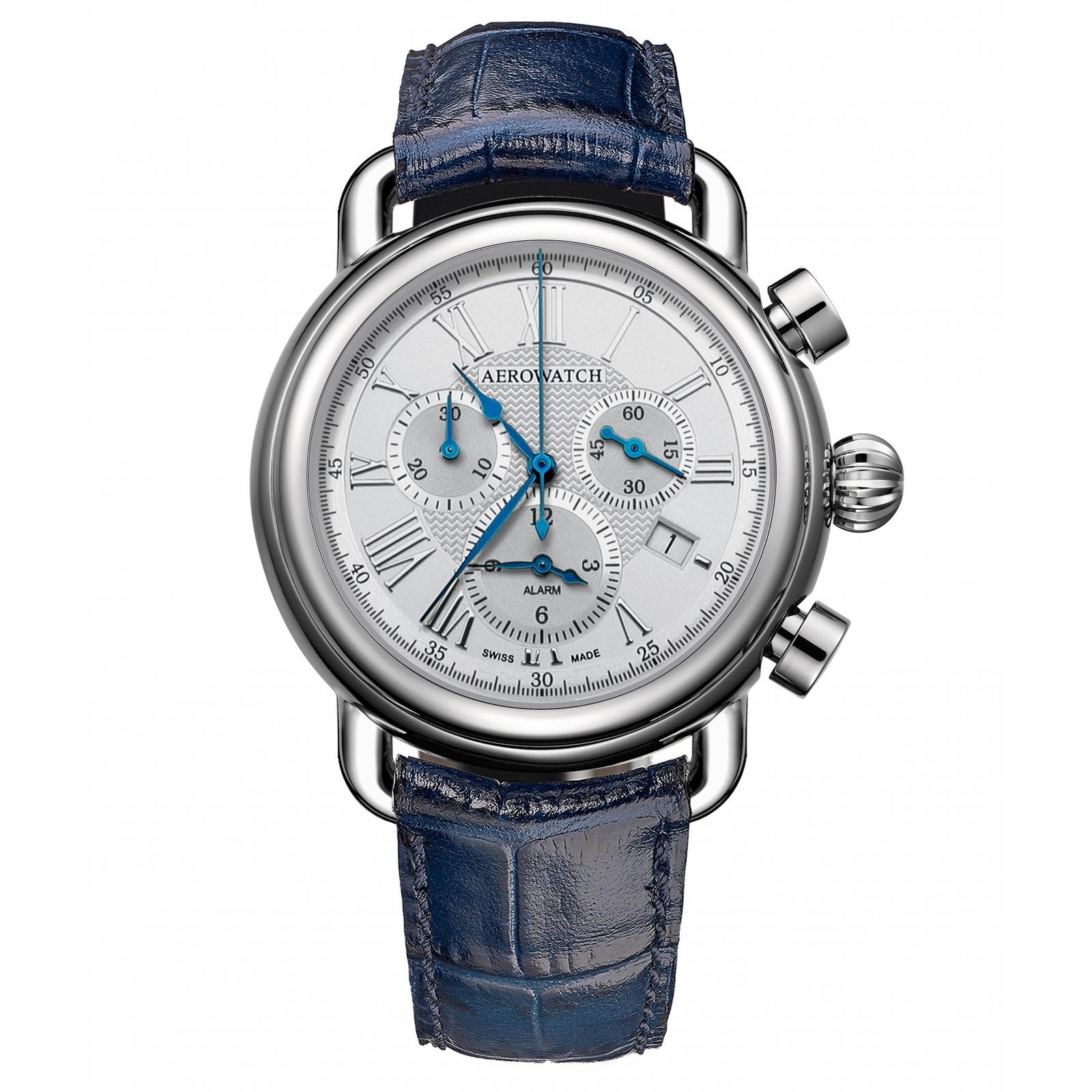 Ceas Aerowatch Alarm Clock 85939 AA09