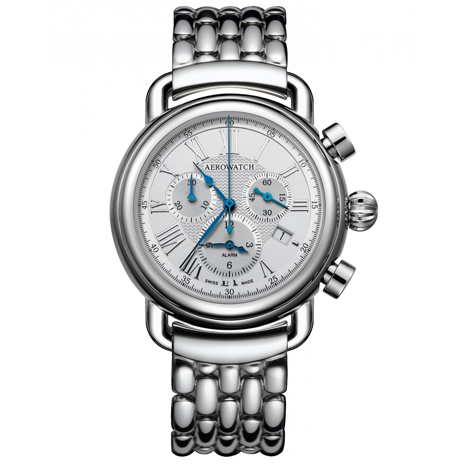 Ceas Aerowatch Alarm Clock 85939 AA09 M
