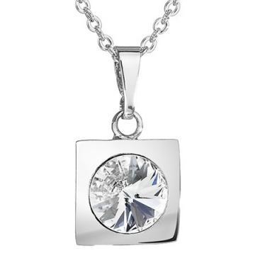 Colier cu cristale Swarovski FaBOS, Crystal 7730-1405-02