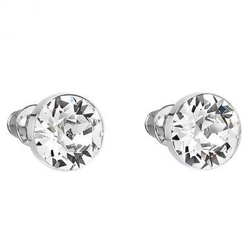 Cercei cu cristale Swarovski FaBOS, Crystal 7440-4537-02