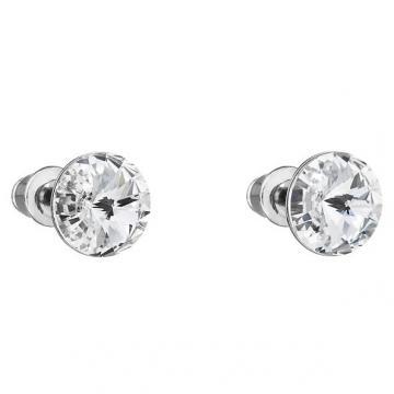Cercei cu cristale Swarovski FaBOS, Crystal 7440-4788-02