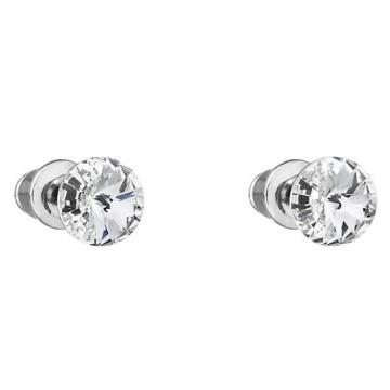 Cercei cu cristale Swarovski FaBOS, Crystal 7440-4851-02
