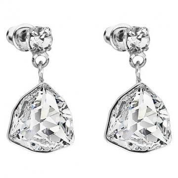 Cercei cu cristale Swarovski FaBOS, Crystal 7440-5568-02