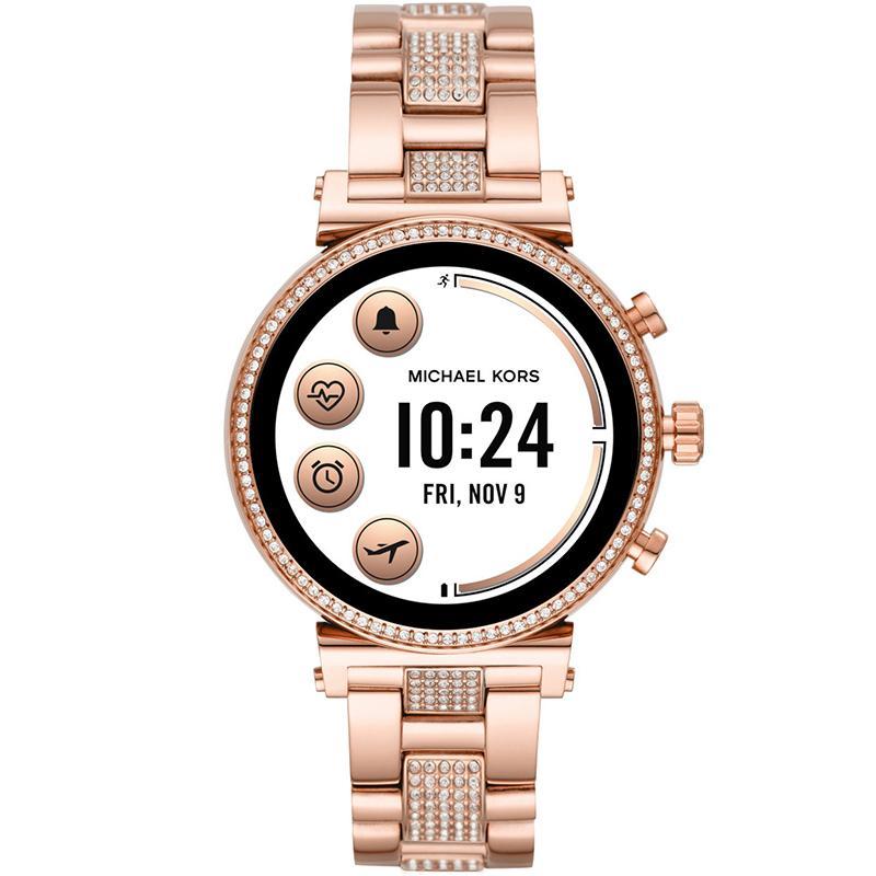 Ceas Michael Kors Access Sofie Touchscreen Smartwatch MKT5066