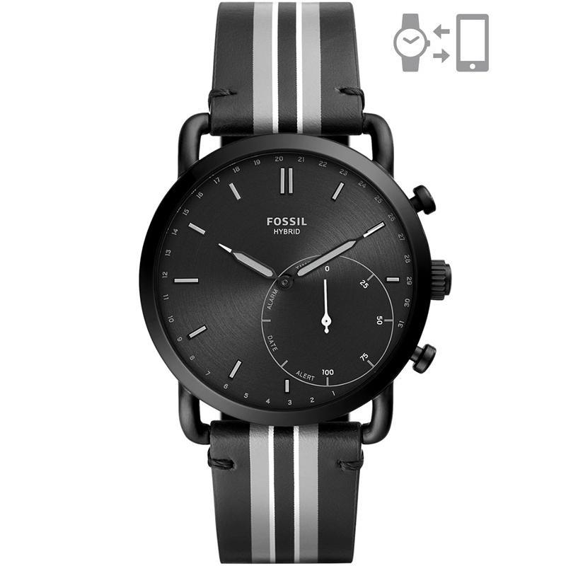 Ceas Fossil Hybrid Smartwatch Commuter FTW1181