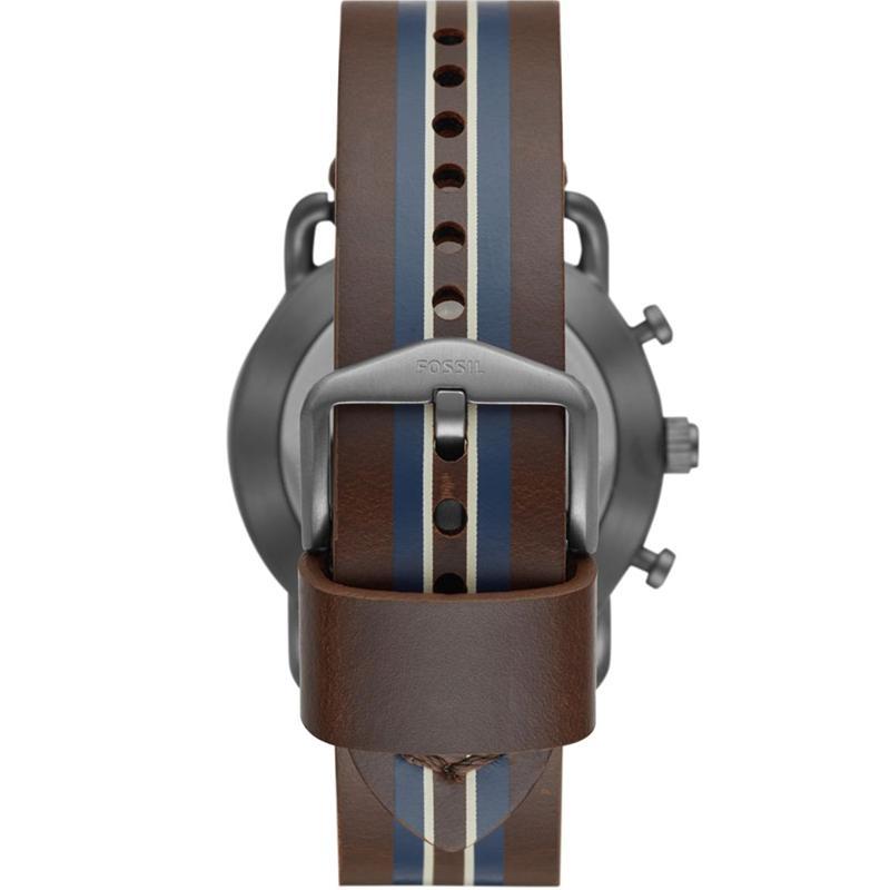 Ceas Fossil Hybrid Smartwatch Commuter FTW1182