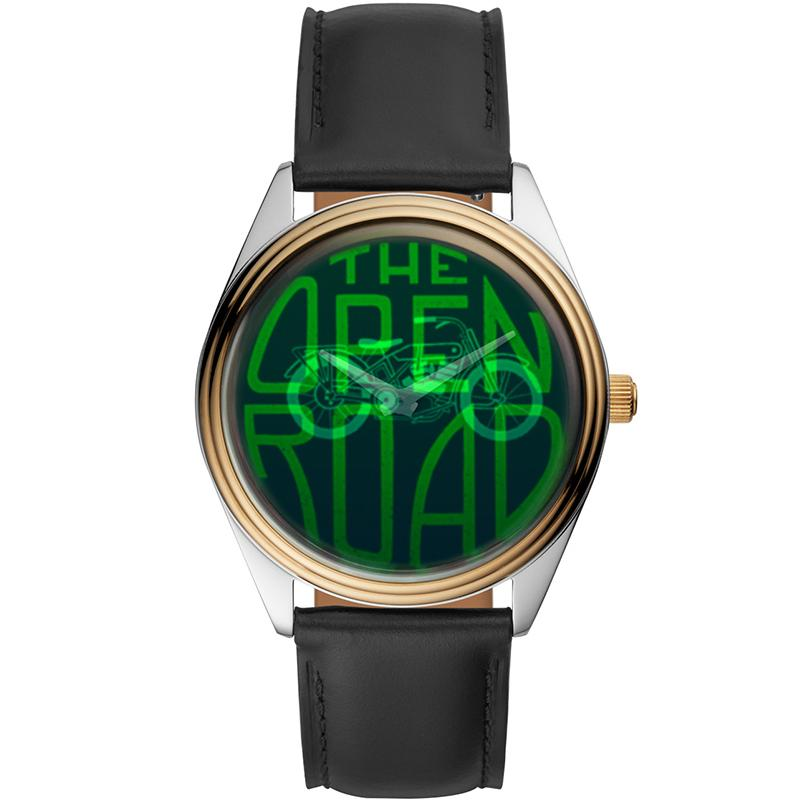Ceas Fossil The Archival Series Hologram LE1054