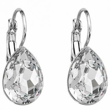 Cercei cu cristale Swarovski FaBOS, Crystal 7440-5681-02