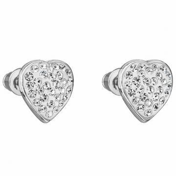 Cercei cu cristale Swarovski FaBOS, Crystal 7740-1242-02