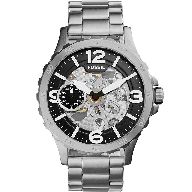 Ceas Fossil Nate ME3129