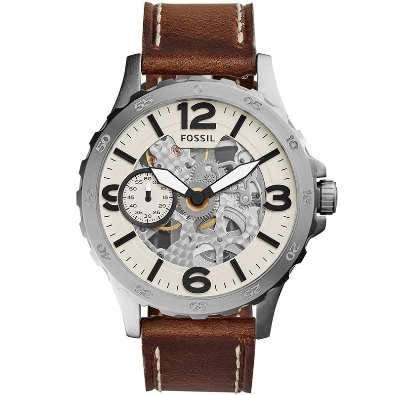 Ceas Fossil Nate ME3128