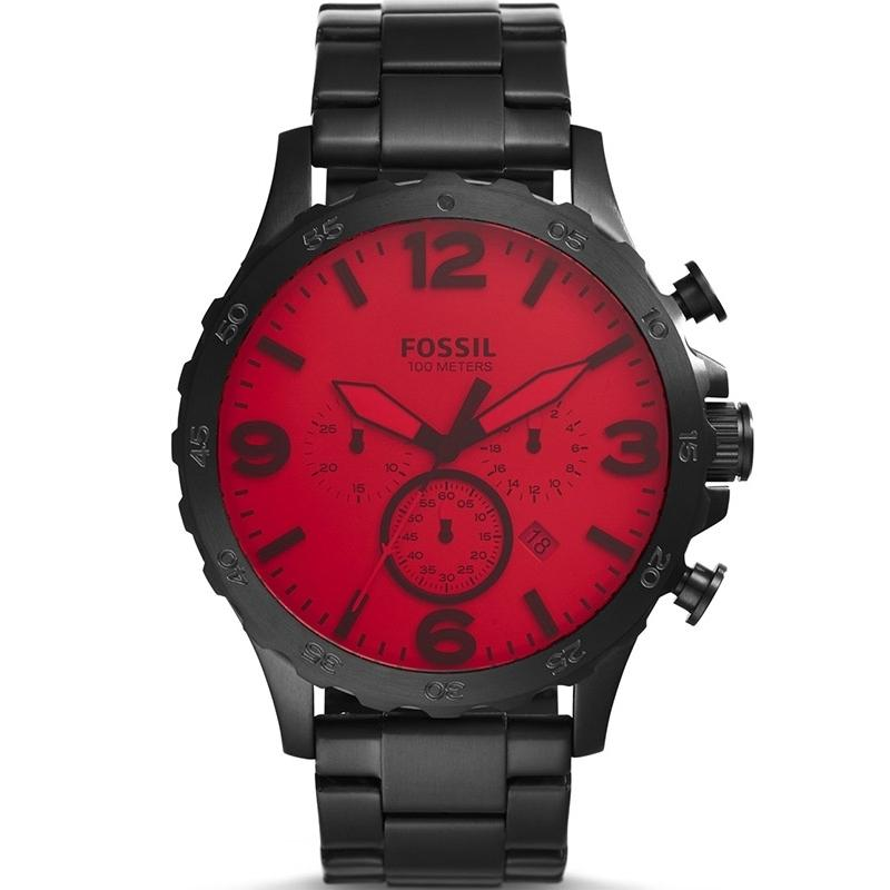 Ceas Fossil Nate JR1525