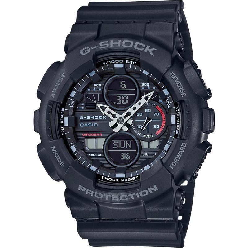 Ceas Casio G-Shock Classic GA-140-1A1ER