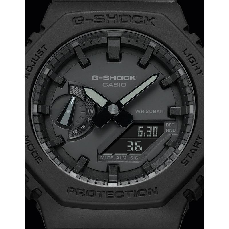 Ceas Casio G-Shock Classic GA-2100-1A1ER