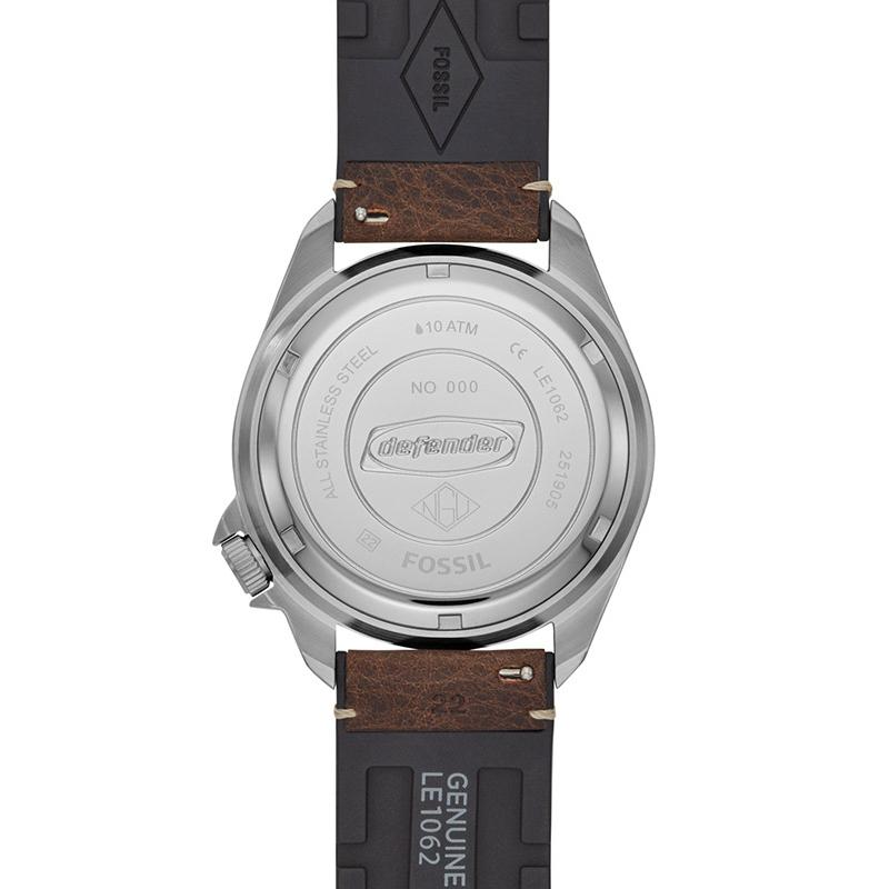 Ceas Fossil The Archival Series LE1062