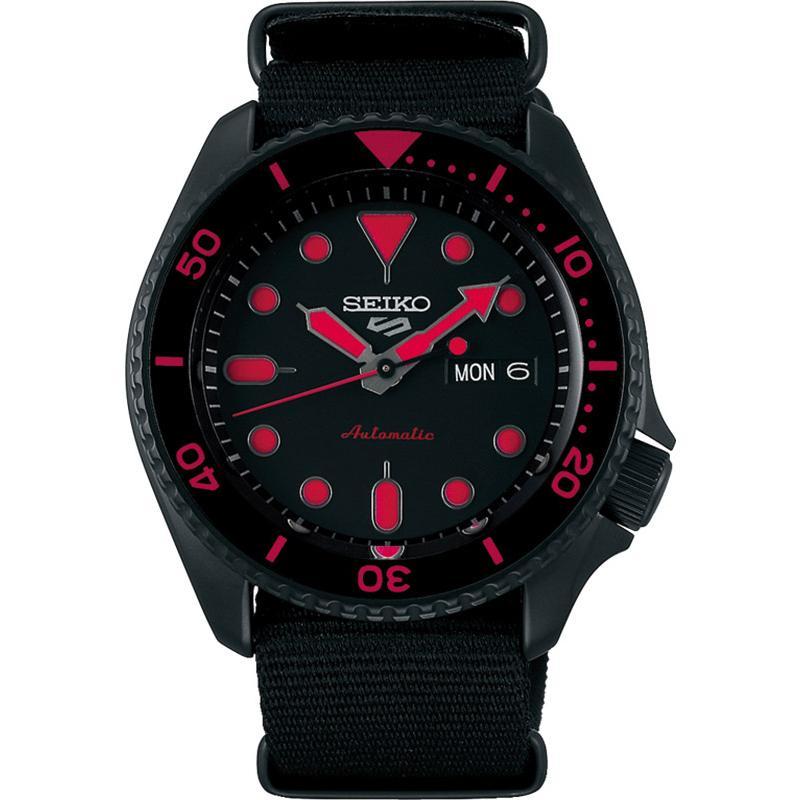 Ceas Seiko 5 Street Style SRPD83K1