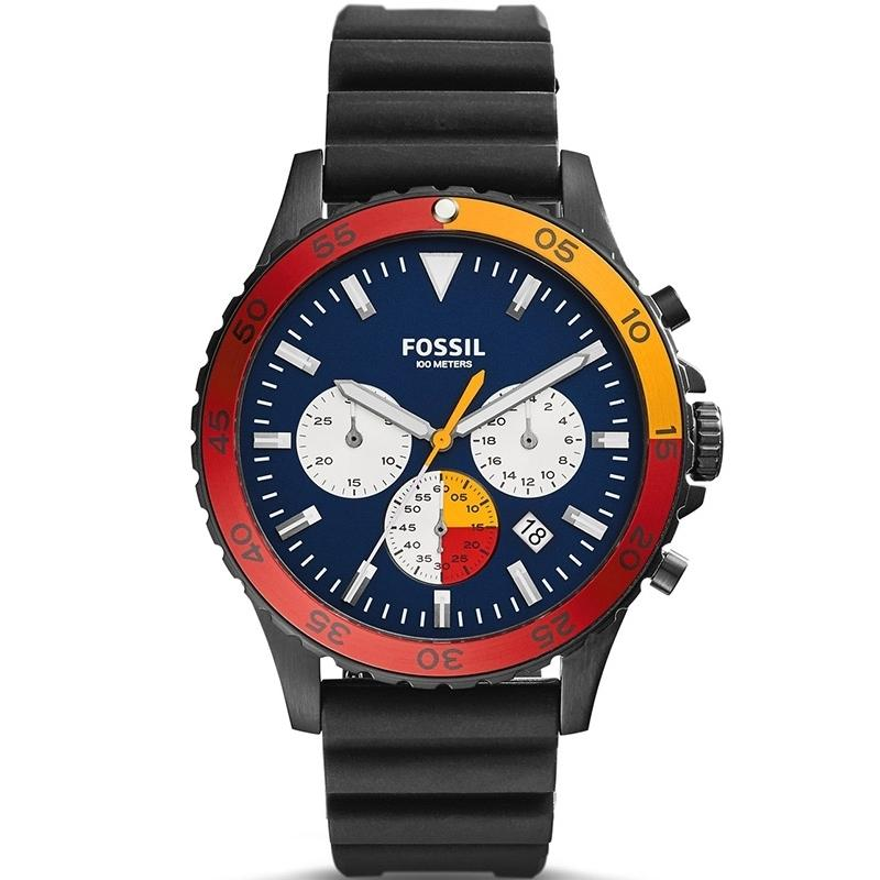 Ceas Fossil Crewmaster CH3058
