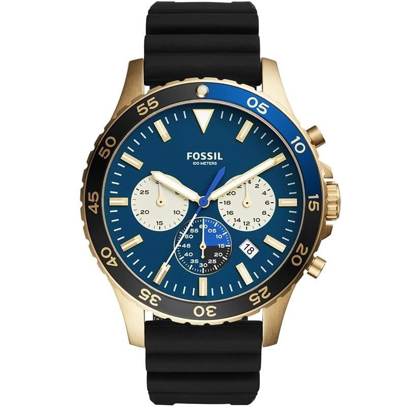 Ceas Fossil Crewmaster CH3074