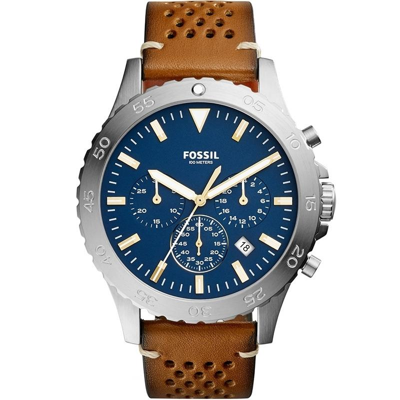 Ceas Fossil Crewmaster CH3077