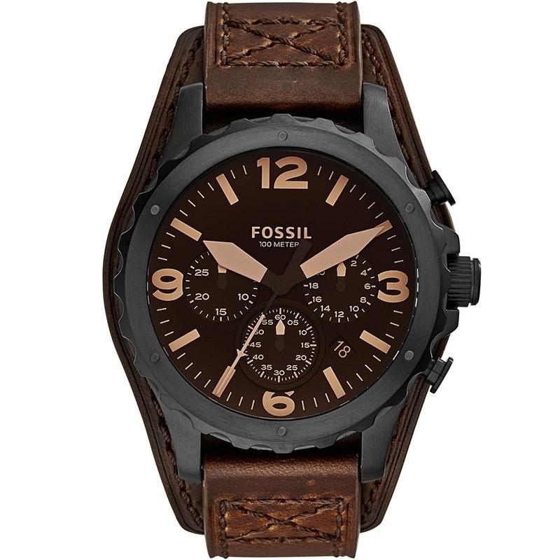 Ceas Fossil Nate JR1511