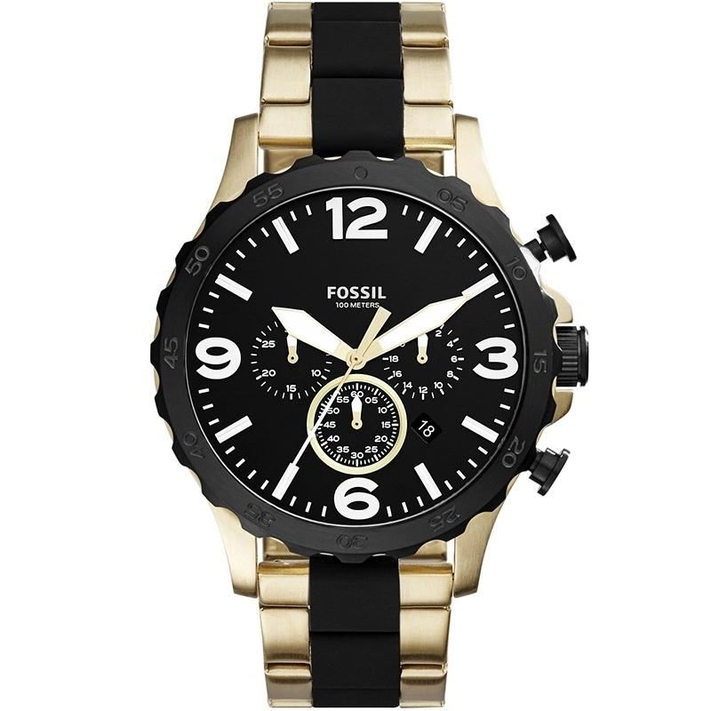 Ceas Fossil Nate JR1526