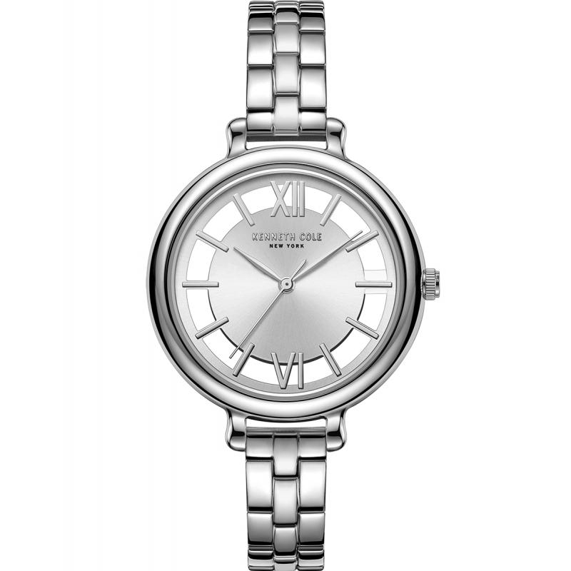 Ceas Kenneth Cole Transparency KC50789004