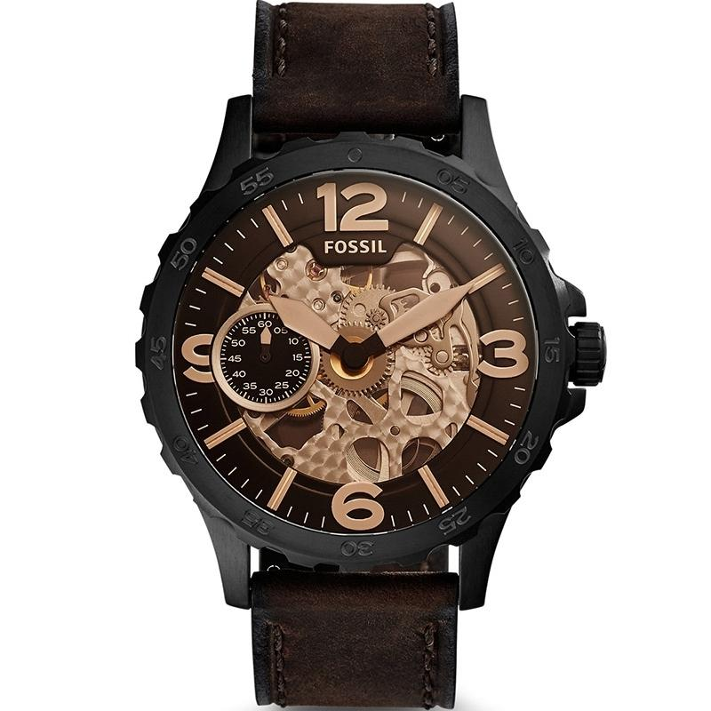 Ceas Fossil Nate ME3127