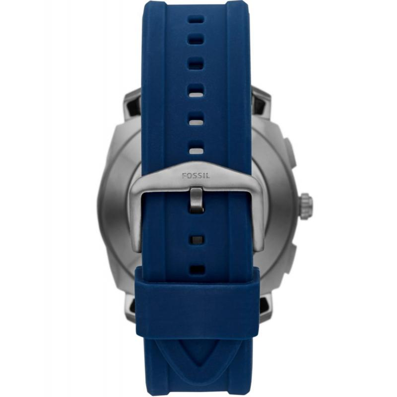 Ceas Fossil Hybrid Smartwatch Machine FTW1195