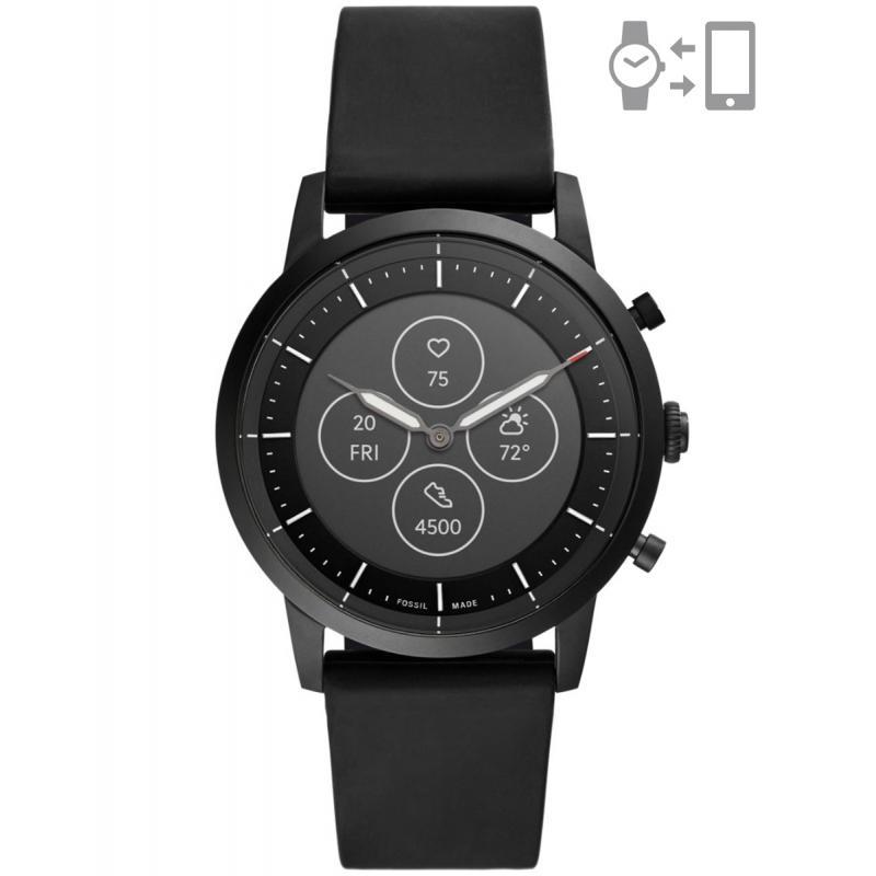 Ceas Fossil Hybrid Smartwatch Collider FTW7010