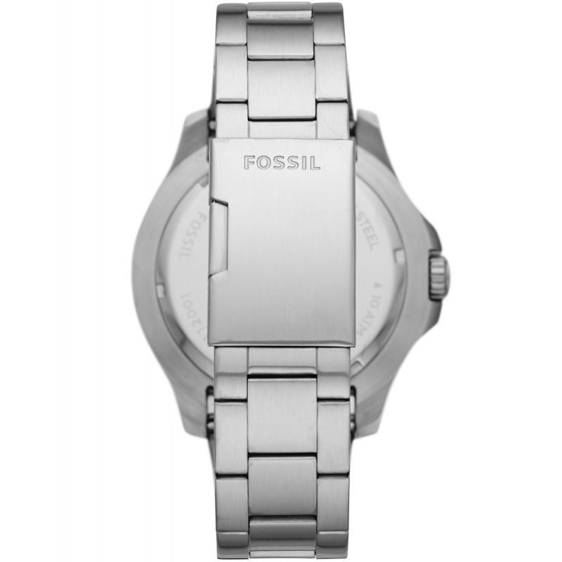 Ceas Fossil FB-02 FS5687