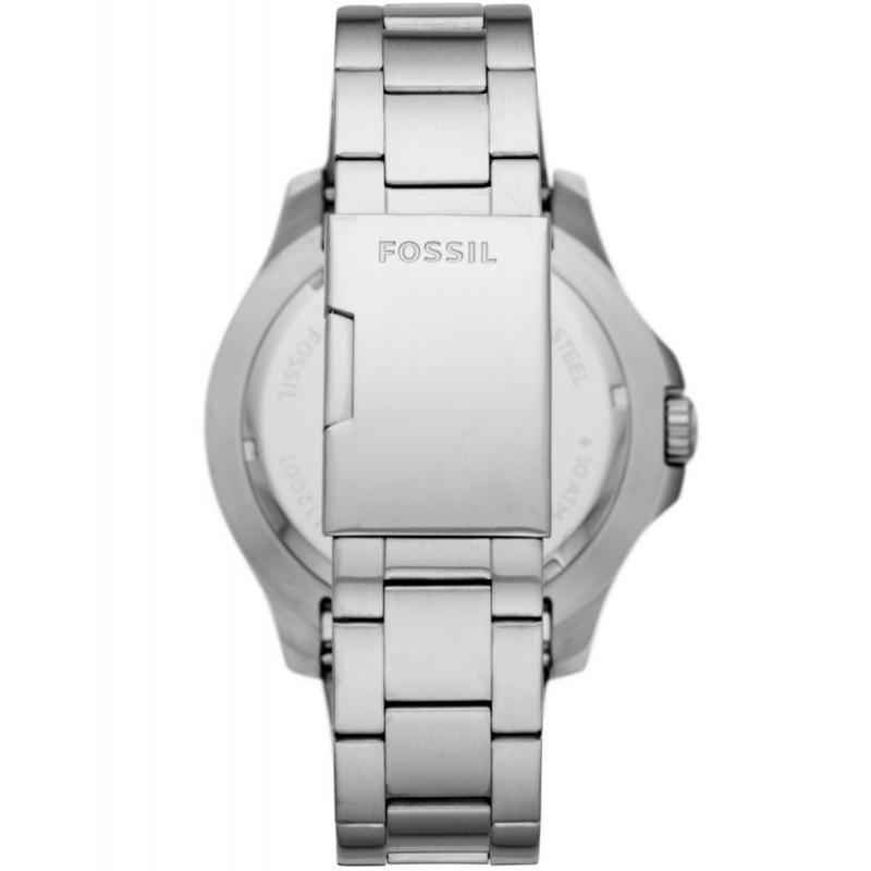 Ceas Fossil FB-02 FS5691