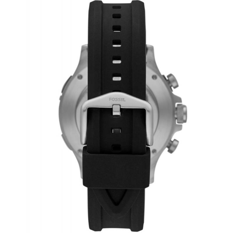 Ceas Fossil Hybrid Smartwatch Garrett set FTW1190SET