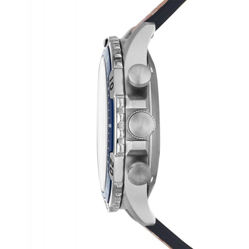Ceas Fossil Hybrid Smartwatch Garrett FTW1191