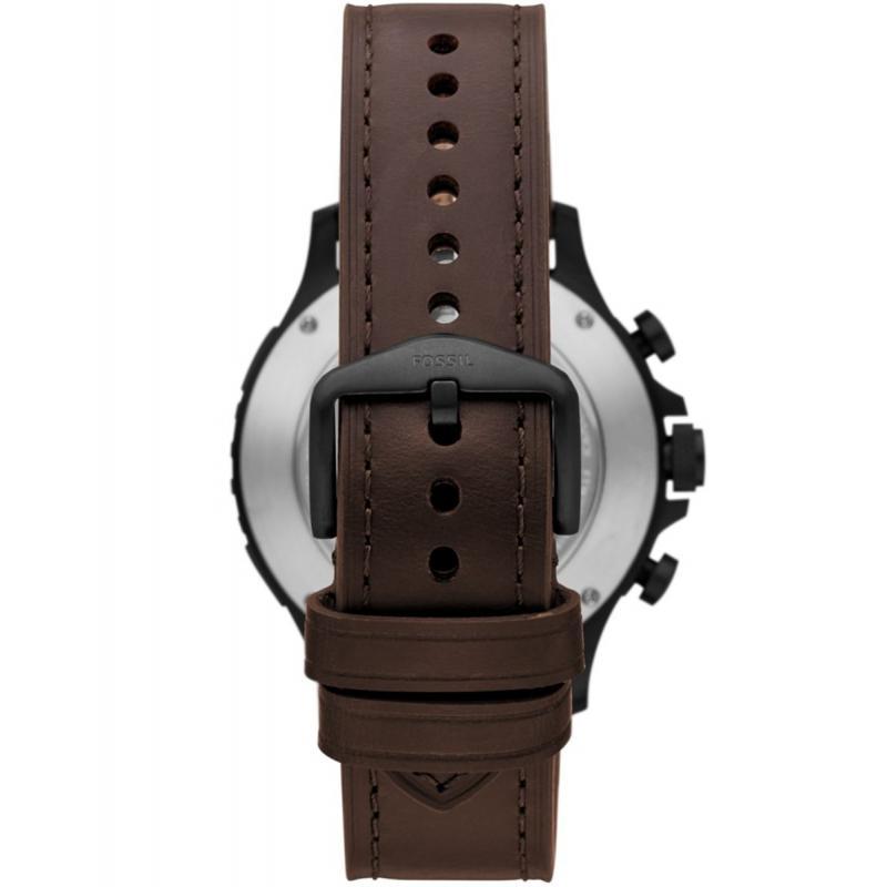 Ceas Fossil Hybrid Smartwatch Garrett FTW1192
