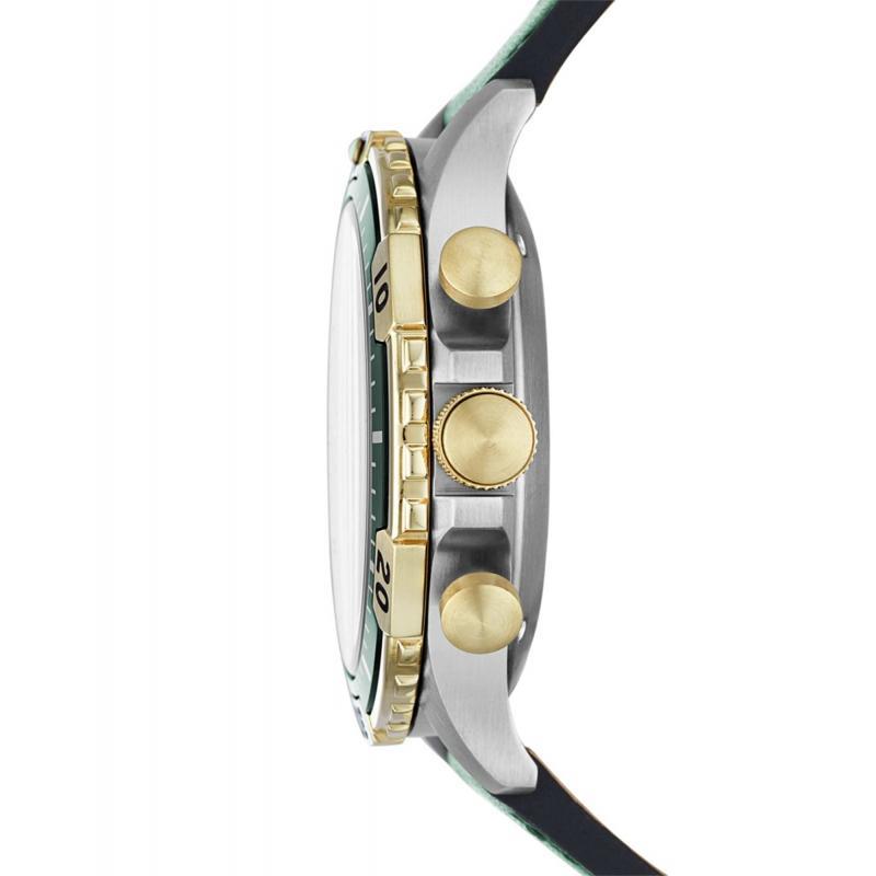 Ceas Fossil Hybrid Smartwatch Garrett FTW1193