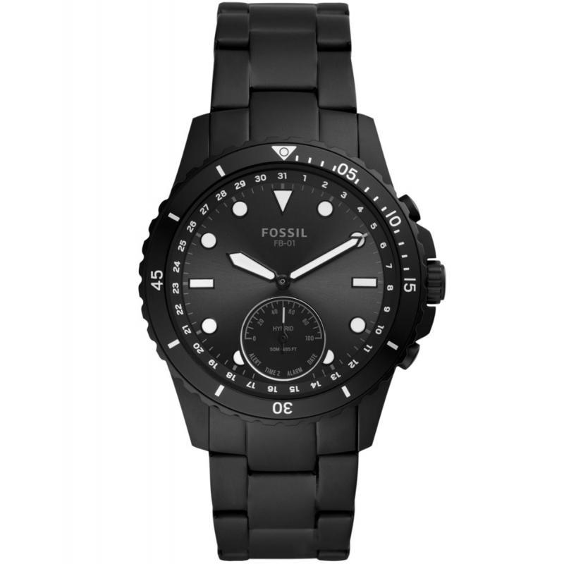 Ceas Fossil Hybrid Smartwatch FB-01 FTW1196