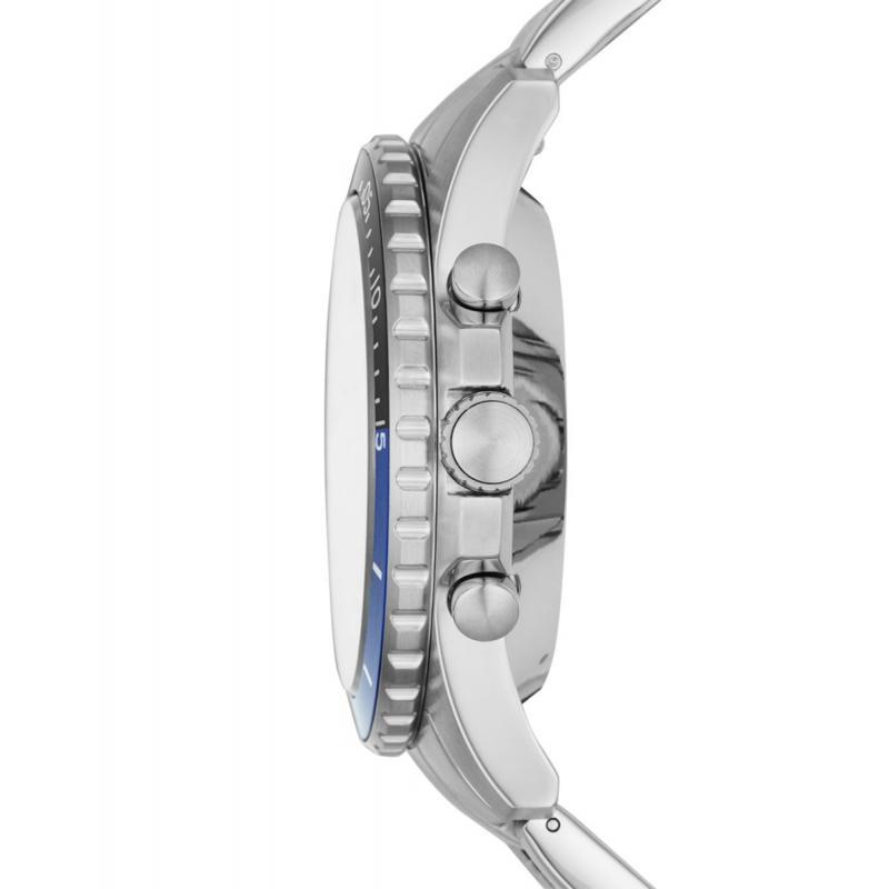 Ceas Fossil Hybrid Smartwatch FB-01 FTW1199