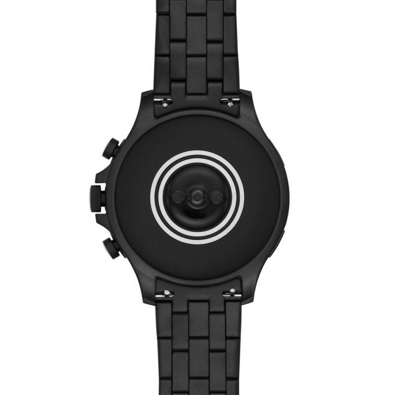 Ceas Fossil Gen 5 Smartwatch Garrett FTW4038