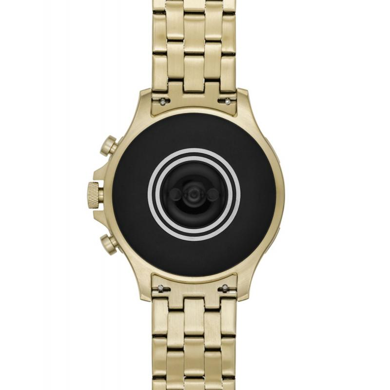 Ceas Fossil Gen 5 Smartwatch Garrett FTW4039