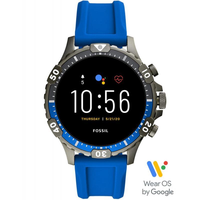 Ceas Fossil Gen 5 Smartwatch Garrett FTW4042