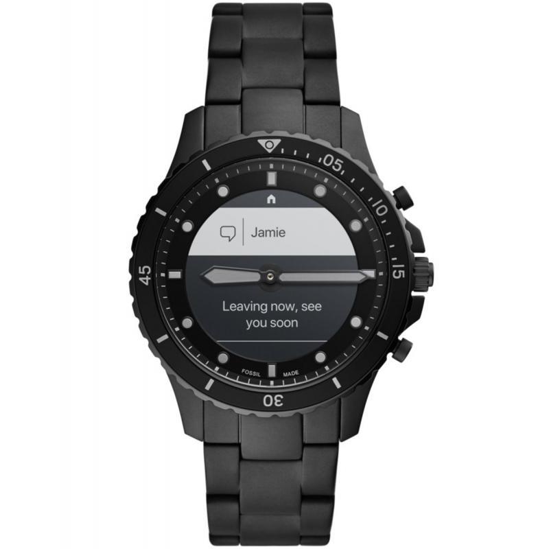 Ceas Fossil Hybrid Smartwatch FB-01 FTW7017