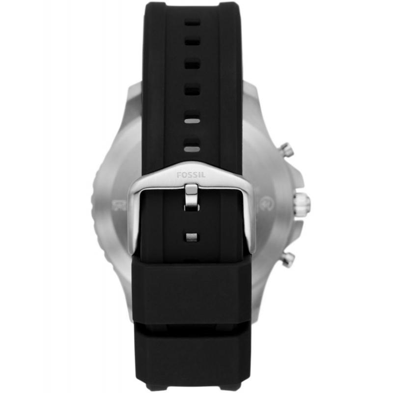 Ceas Fossil Hybrid Smartwatch FB-01 FTW7018