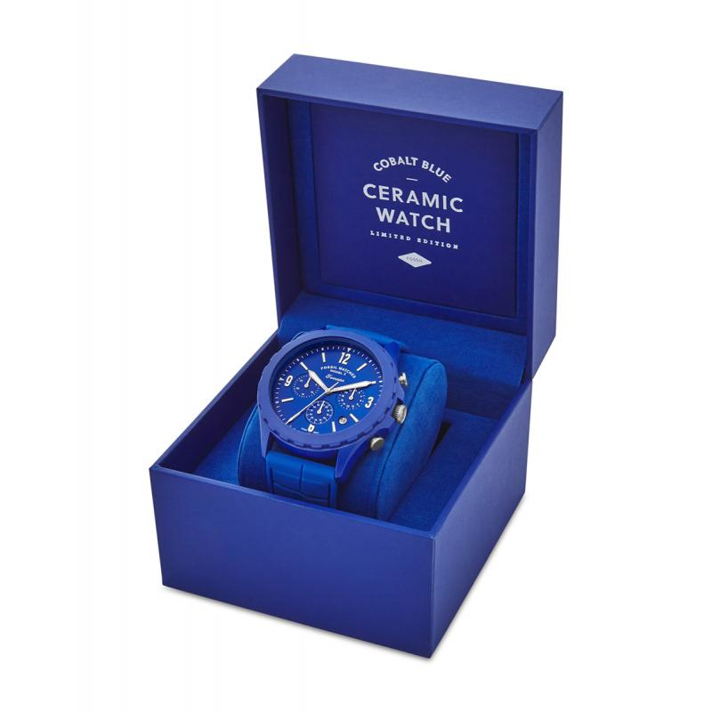 Ceas Fossil The Archival Series Forrester LE1098