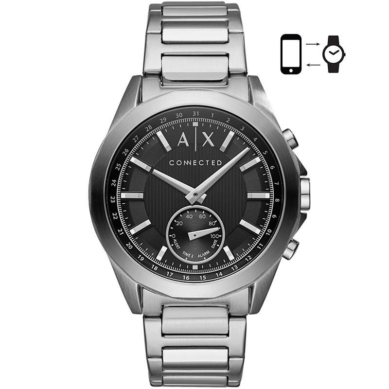 Ceas Armani Exchange Hybrid Smartwatch AXT1006
