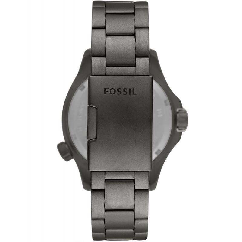 Ceas Fossil Limited Edition FB-GMT LE1100
