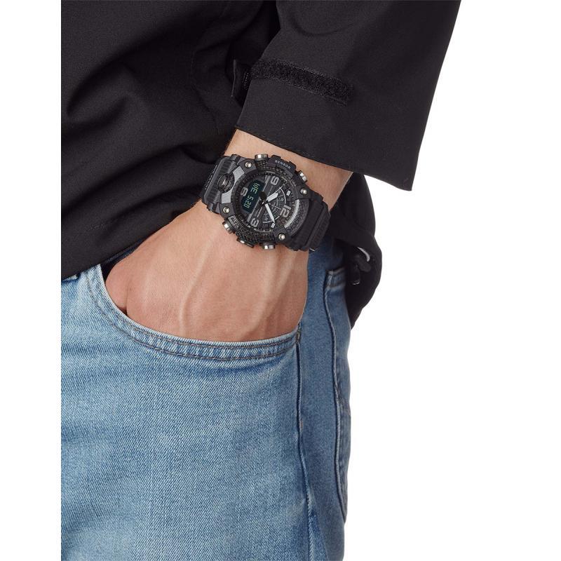 Ceas Casio G-Shock Mudmaster GG-B100-1BER
