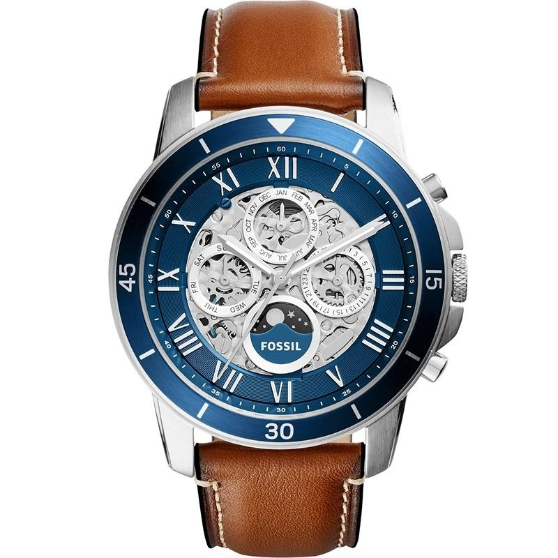 Ceas Fossil Grant Sport ME3140
